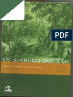 Os Senhores Dos Rios
