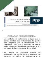 65132348 Cuidados de Enfermeria de Cateter de Swan Ganz