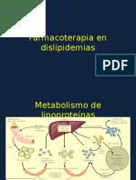 farmacoterapia-dislipidemias
