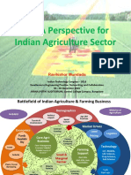IoT a Perspective for Agriculture R1