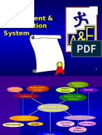 A&E Assessment & Certification System