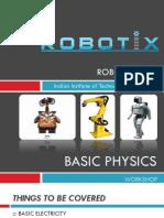 2. Basic Physics