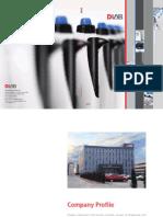 DLAB Scientific Brochure 2016