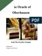The Oracle of Oberhausen