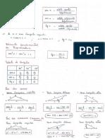 Resumo Trigonometria Mat 11