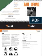Reid Safe Lifting Guide v9