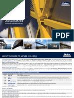 Spec Guide ASNZS 2312 1 Feb 2015