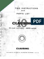 Simple Spur Gear Calculator SpreadSheet