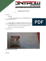 Auto Cheque