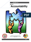 Supervisor Safety Accountability-OrE OSHA
