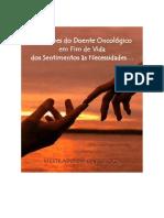 TESE de MESTRADO Familiares Do Doente Oncolgico Em Fim de Vida Dos Sentimentos s Necessidades
