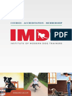 IMDT Digital Brochure