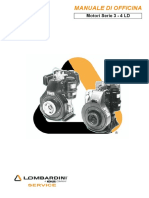 Manuale Officina GR 3-4 Matr 1-5302-458