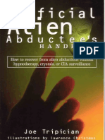 The Official Alien Abductees Handbook