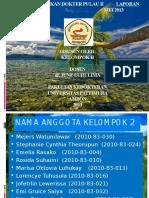 Presentasi Kel II Pdp