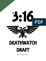 316 - Deathwatch DRAFT PDF