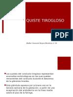 30 3 Quiste Tirogloso y Colesteatoma Walter