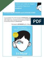 Wonder Digital Schools Pack 2015
