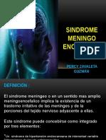 Percy Sindrome Meningoencefalico