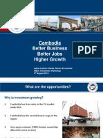World Bank Presentation Aug 2014(1)