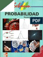 Probabilidad. Serie Schaum - Seymour Lipschutz.pdf