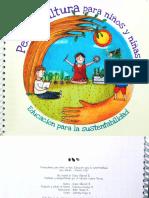 Permacultura Para Niños