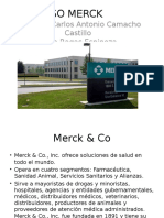 CASO MERCK.pptx