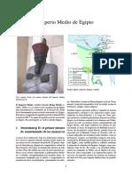 Imperio Medio de Egipto