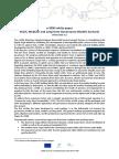 6 Scenarios for Governance