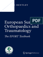 European Surgical Orthopaedics and Traumatology_ the EFORT Textbook, 2014 Edition, 4983 Pages [PDF][Dr.carson] VRG