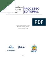 Processo Editorial Do Seer