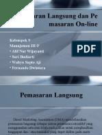 Direct & Online Marketing