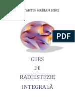 Curs de Radiestezie Integrala