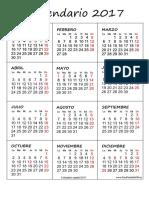 Es 2017 Calendario 1