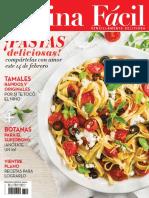 Cocina Fcil Mxico Febrero 2017 RDf