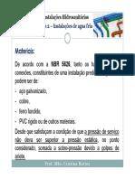 Aula 2 - Agua fria.pdf