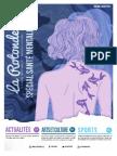 La Rotonde - Édition du 27 mars 2017