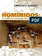 Hominidos - Eudald Carbonell.pdf