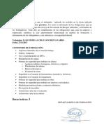 CERTIFICADO FORMACION CONSTRUCCION