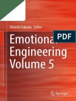 Emotional Engineering Volume 5