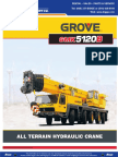 Grove-GMK5120B 120T Document