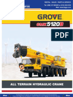 Grove-GMK5120B 120T Document
