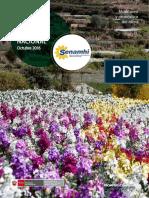 Boletín Climático Nacional 2016
