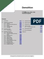 43 Demolition