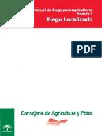 Manual de Riego Localizado