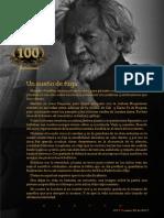ROBERTO PERAFFAN  Cien Años