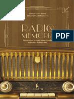 Radio e Memoria