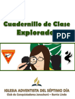 03 Cuadernillo Explorador