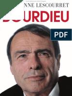 Pierre Bourdieu  vers une économie du bonheur (partie de l'introduction du livre de Lescourret)