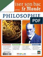 Reviser Son Bac Avec Le Monde PHILOSOPHIE